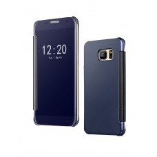 Samsung Galaxy S8 Plus / S9 Plus Awakening Mirror Plating Color Leather Phone Case