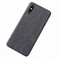 Samsung Galaxy Note 8 Slim Fit Soft Suede Phone Case
