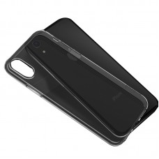 iPhone XS / XS Max Slim Thin Soft Silicone Phone Case