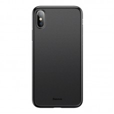 iPhone XS / XS Max Ultra Thin Frosted Phone Case
